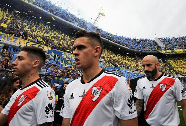 River Plate would have ruled South America