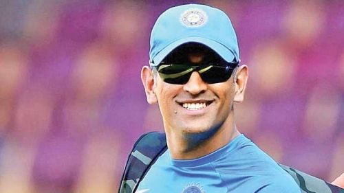 Dhoni will be looking to improve his batting as his poor form continues to hurt India's middle-order