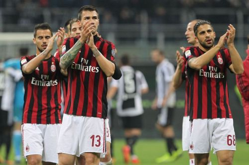 AC Milan still haven't figured how to beat big sides