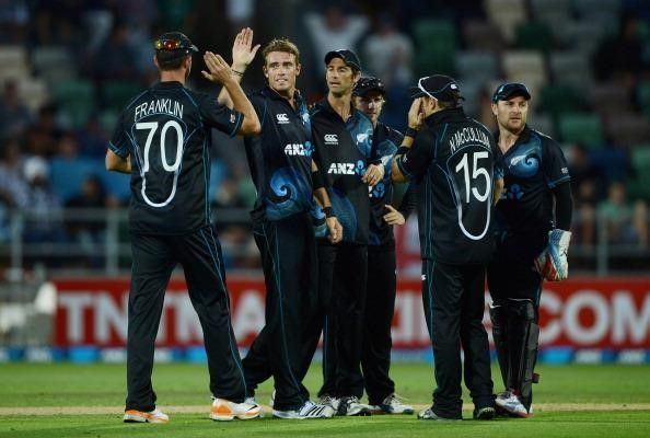 Kiwis are the runner team in past worldcup