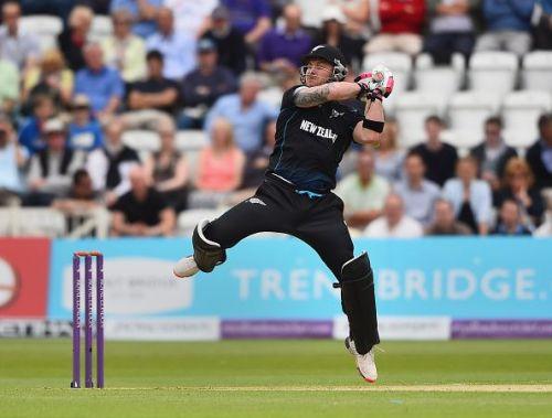 इंग्लैंड बनाम न्यूज़ीलैंड - चौथा ओडीआई रॉयल लंदन वन डे सीरीज़ 2015