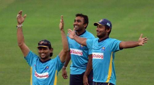 Dilshan, Sangakkara and Mahela added 26,000-plus runs for SL