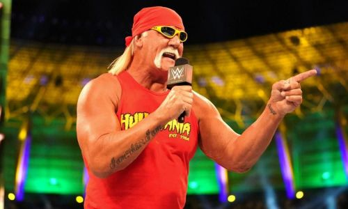 Hulk Hogan hasn't been seen or mentioned since Crown Jewel