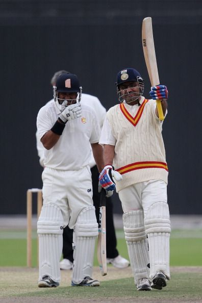 Sehwag had the knack of playing long innings