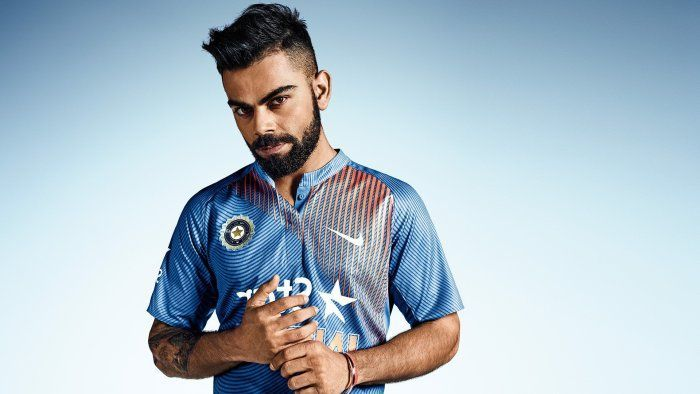 The rise and the rise of Virat Kohli - A legend in the making