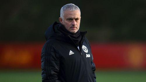 Jose Mourinho - cropped