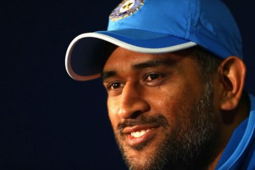 MS Dhoni, Captain Extraordinaire