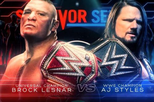 What does WWE need to do at Survivor Series to make sure the pay per view is a success?