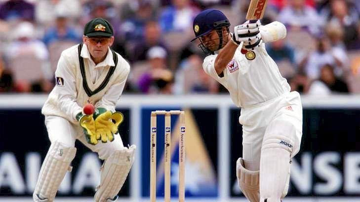 No one has ever dominated the Aussies as Sachin Tendulkar did.