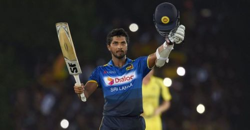 Sri Lanka will look upon their skipper for inspiration