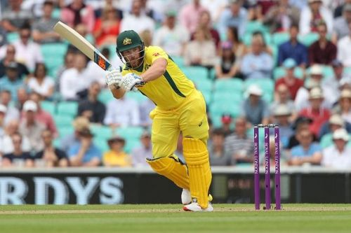 इंग्लैंड बनाम ऑस्ट्रेलिया-प्रथम रॉयल लंदन ओडीआई