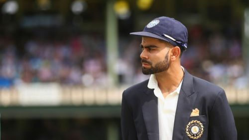 Virat Kohli will be looking to become the first Indian skipper to clinch a Test series in Australia