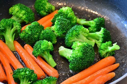 Non-starchy veggies contain high nutrients.