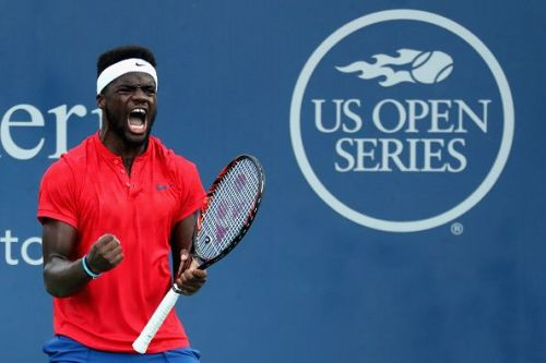 Frances Tiafoe is expected to give a stiff challenge to Tsitsipas in Group A