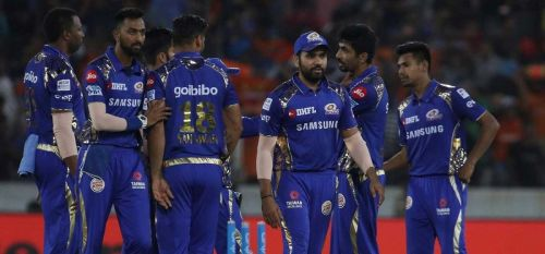 Which all rounder will the Mumbai Indians target at the auction?