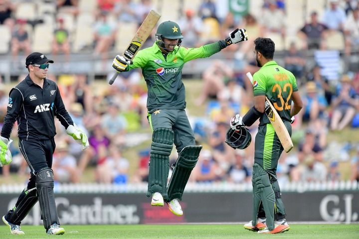 Pakistan whitewashed the Kiwi side 3-0 in the recently concluded T20I Series