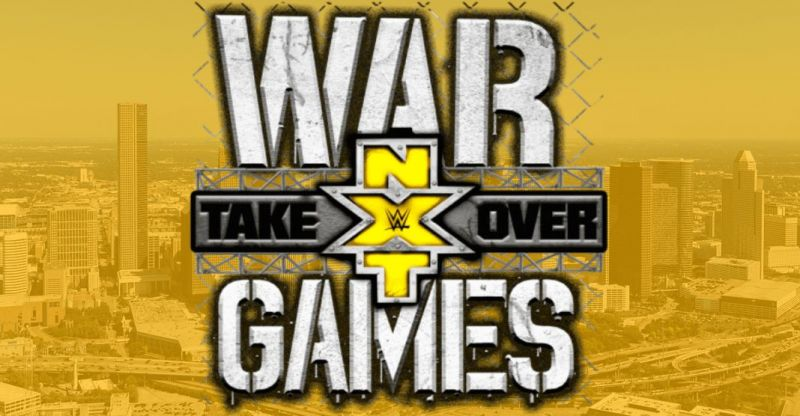 NXT Takeover: War Games 2 will take place tonight