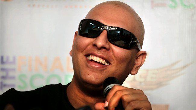 Yuvraj singh struggled with Cancer
