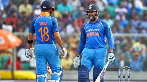 Image result for India vs West Indies 5th ODI win