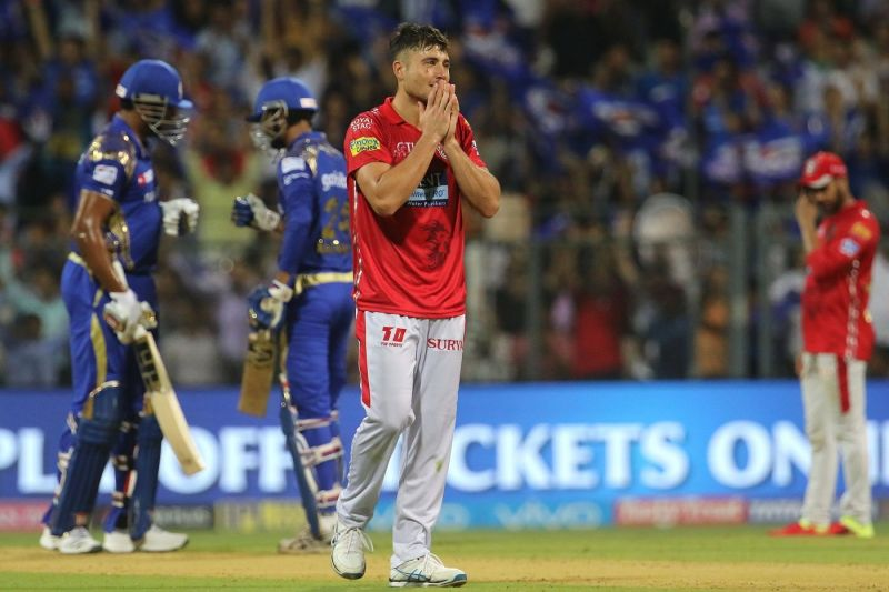 Marcus Stoinis failed to deliver for KXIP in IPL 2018