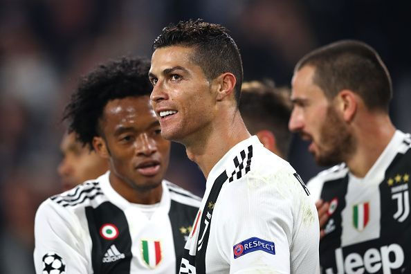 8fd888d70 AC Milan v Juventus: Match Preview, Team News, Predictions, Venue ...