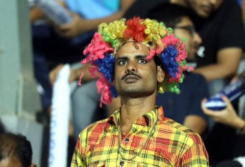 The fans were disappointed as the game turned out to be the dullest affair of the 2018-19 ISL