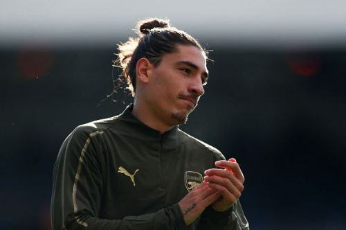 Bellerin is set to be busy on both ends when playing against Tottenham