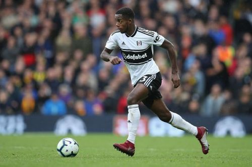 Sessegnon became the youngest goalscorer in Fulham's history