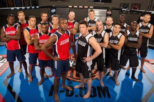Season 17 refreshed TUF after it had become a little stale
