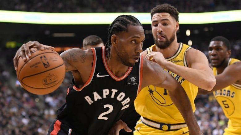 4923695904a6 NBA 2018 19  3 reasons why we need a Warriors-Raptors Final