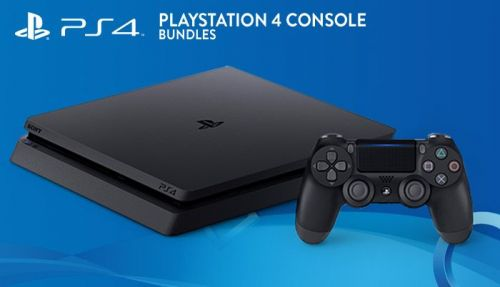 In 2016, the PS4 Slim arrived on the market