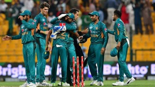 Pakistan eye back to back sweep in the shortest format