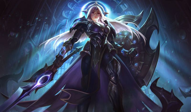 LOL News: All the new skins coming to LOL