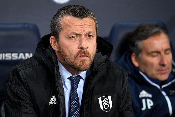 Slavisa Jokanovic is in trouble due to Fulham