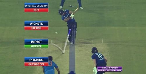 Not Out- Shot Offer