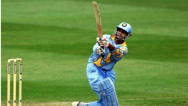 183 (158 balls, 17 fours, 7 sixes), Taunton 1999