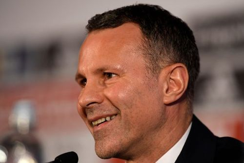 Giggs is the Premier League's greatest player in the last 20 decades