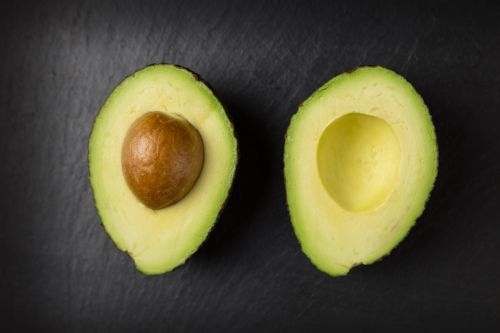 One cup of avocados provide around 234 calories of energy