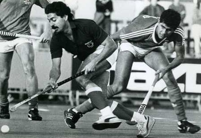 Hassan Sardar : One of the heroes of the 1982 FIH World Cup for Pakistan