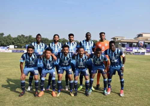 Minerva Punjab FC will be keen on getting their first win