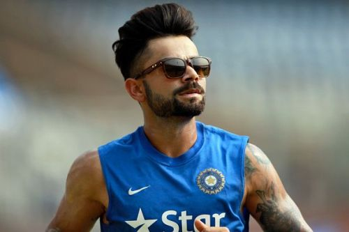 Image result for virat kohli facts