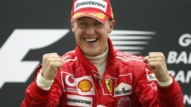 Michael Schumacher: still The greatest ever?