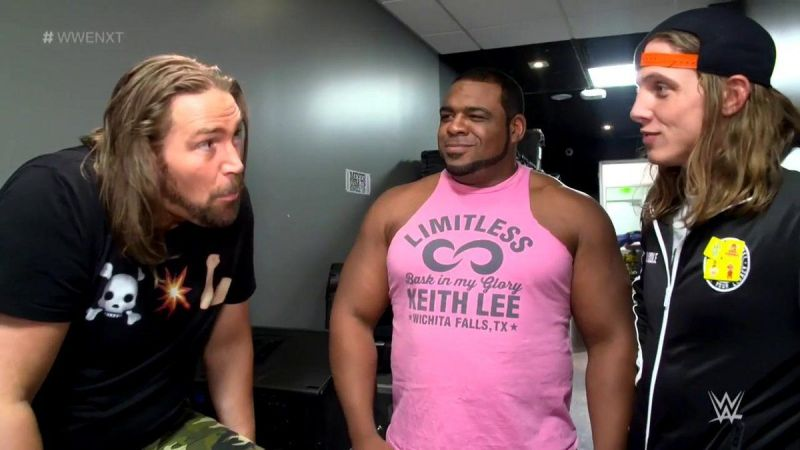 Image result for keith lee pink shirt