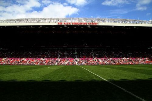 Old Trafford has lost its fear factor