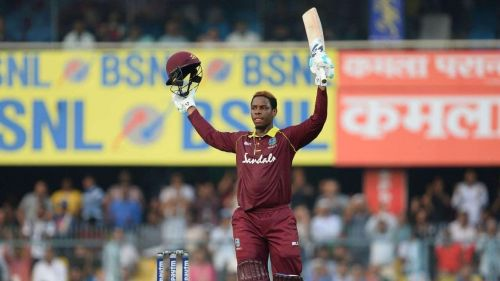 Shimron Hetmyer can become the next superstar in IPL