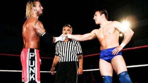 Two of the very best in ROH