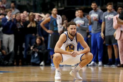 The Golden State Warriors are on their worst run of form since Steve Kerr took over