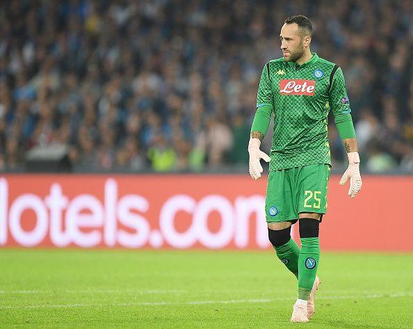 Napoli want to keep him