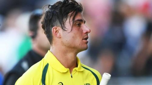 Stoinis has improved on his bowling