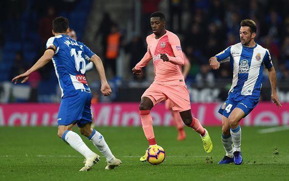 RCD Espanyol vs. FC Barcelona - La Liga